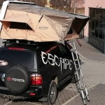 Cort Vario 160 cm -carcasa ABS