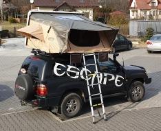 Cort Vario 160 cm cu carcasa ABS