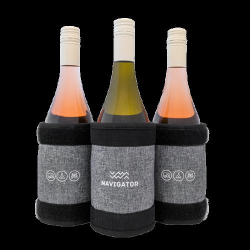 Geanta sticla de vin Pantry Wine Buddy_