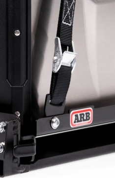 Kit chingi de fixare pentru frigiderul ARB Elements