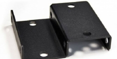 Kit montaj sine laterale pentru portbagaje UpRacks