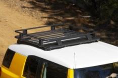 Portbagaj ARB Deluxe 1250 x 1120 mm (pana la jumatatea plafonului)