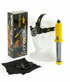 Set lampi OME Nitrolight Pack