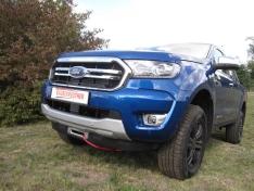Kit montaj troliu Ford Ranger dupa 2019