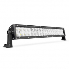 Led Bar 120W Spot sau Combo 54CM