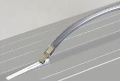 Magnet Upracks pentru piulite patrate