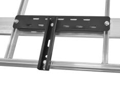 Placi adaptoare pentru barele transversale