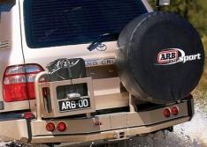 Bara spate ARB pentru Toyota LC J105