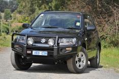 Bullbar ARB Deluxe pentru Suzuki Grand Vitara 08′-11′