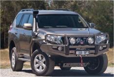 Bullbar ARB Deluxe pentru Toyota Land Cruiser J150 (2014-2017)