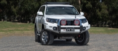 Bullbar ARB Sahara pentru Toyota Land Cruiser J150 dupa 2018