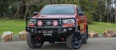 Bullbar ARB Summit pentru Toyota Hilux Revo dupa 2018