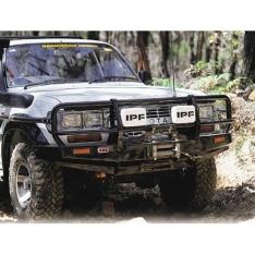 Bullbar Arb Deluxe pentru Toyota Land Cruiser HZJ80 (fara overfendere)