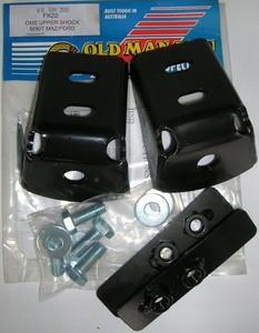 Kit de montaj arcuri OME FK10 pentru Toyota Hilux SFA/ modelele cu motor diesel