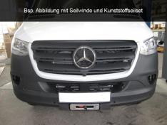 Kit montaj troliu pentru Mercedes Benz Sprinter 2018-