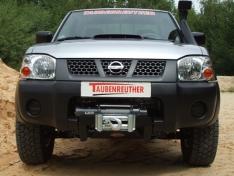 Kit montaj troliu pentru Nissan Pickup D22/ NP 300