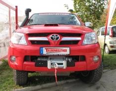 Kit montaj troliu pentru Toyota Hilux Vigo