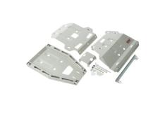 Kit scuturi de protectie ARB pentru Toyota Land Cruiser J120 si Toyota Fj Cruiser