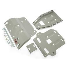 Kit scuturi de protectie ARB pentru Toyota Land Cruiser J150, motor 3.0 cu KDSS