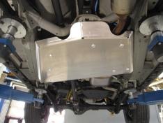 Scut cutie de viteze pentru Suzuki Jimny GJ