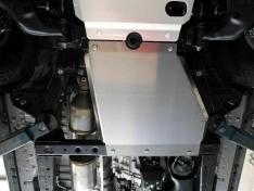 Scut cutie de viteze pentru Toyota Hilux