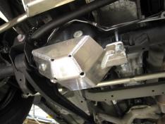 Scut diferential fata pentru Suzuki Jimny GJ