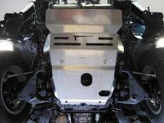 Scut fata pentru Toyota Hilux
