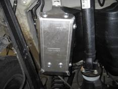Scut pompa benzina pentru Suzuki Jimny GJ