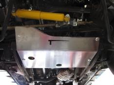 Scut protectie fata pentru Suzuki Jimny