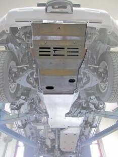 Scut protectie fata pentru Toyota J150, motor 2.8 fara KDSS