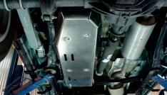 Scut protectie rezervor pentru Volkswagen Amarok