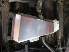 Scut reductor pentru Suzuki Jimny