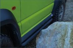 Set praguri laterale ARB pentru Suzuki Jimny