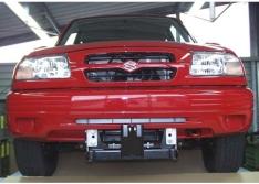 Suport de montaj plug pentru Suzuki Grand Vitara -2005