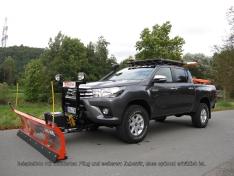 Suport de montaj plug pentru Toyota Hilux Revo