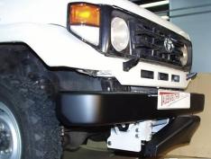 Suport de montaj plug pentru Toyota Land Cruiser HZJ78/79
