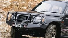 Bullbar ARB pentru Suzuki Vitara, modelul scurt
