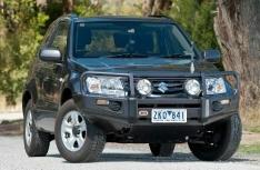 Bullbar ARB Deluxe pentru Suzuki Grand Vitara 12′-