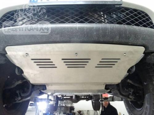 Scut motor pentru Mitsubishi L200 IV (05′-10′)