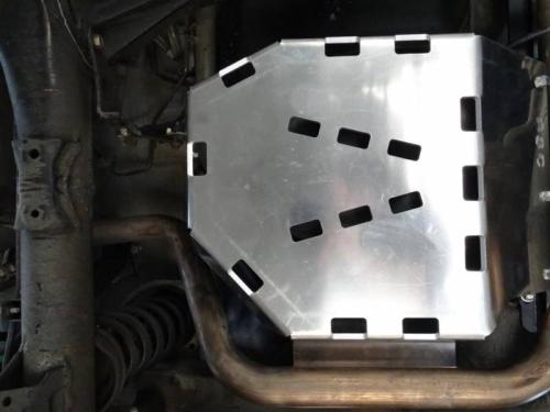 Set scuturi combustibil pentru Suzuki Jimny IV 1.5, benzina 2018-_