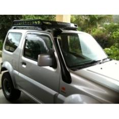 Snorkel Suzuki Jimny 1998-2018 benzina/diesel