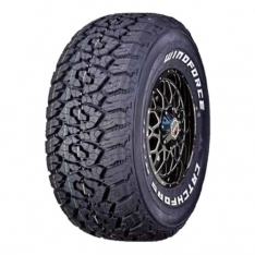 Anvelopa Off-Road WINDFORCE Catchfors A/T II 265 / 75 R16 116T