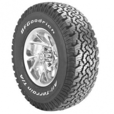 Anvelopa Off-Road BF GOODRICH ALL TERAIN T/A KO2 35 / 12.5 R15 113Q