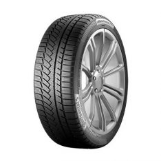 Anvelopa SUV CONTINENTAL TL TS-850 P 255 / 60 R17 106H